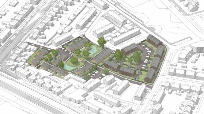 'Kabouters' in Hengelo krijgen nieuwe buren in de Bloemenbuurt