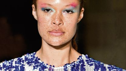 More is more: spelen met make-up mag weer en zo doe je het goed