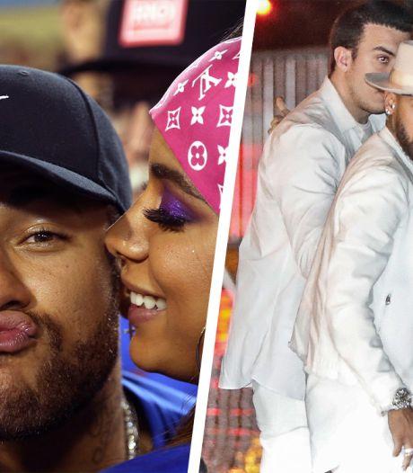 Van illegaal feest in discotheek tot verkrachtingszaak: het wangedrag van Neymar op een rij