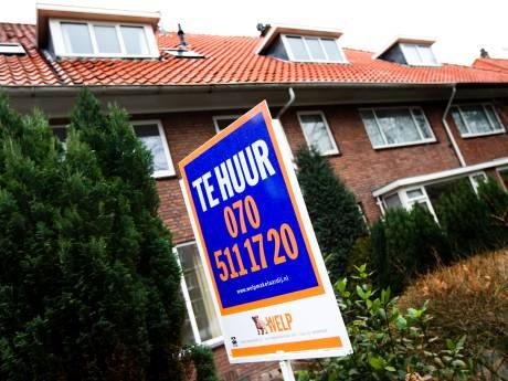 Gemeente wil meer huurhuizen voor de middenklasse