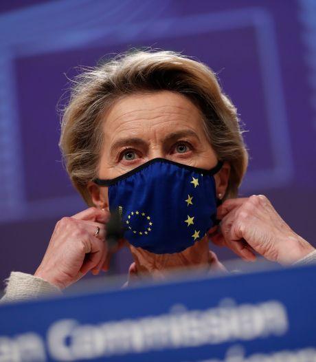 L'Europe va acheter 300 millions de doses supplémentaires du vaccin Pfizer-BioNTech, une bonne nouvelle pour la Belgique