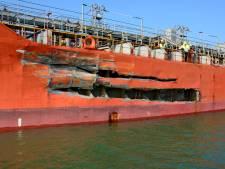 Nasleep van ongeval op Westerschelde: geen loodsplicht, wel strenger toezicht op cruiseschepen