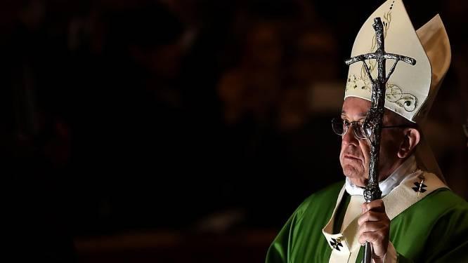 Paus waarschuwt voor populisme en het optrekken van muren