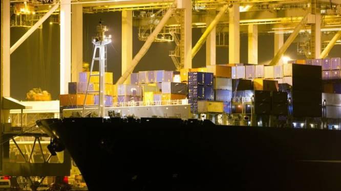 Medewerkers van rederij in Rotterdamse haven aangehouden in drugssmokkelonderzoek