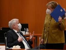 Le gouvernement allemand durcit la loi anti-Covid et peut désormais imposer un couvre-feu national