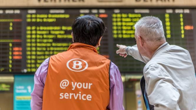Spoorvakbonden onderzoeken juridische stappen tegen gegarandeerde dienstverlening NMBS