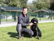 Mark heeft een prachtige hondenkennel, maar ook klagende buren: boete van 9900 euro dreigt