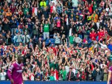 Volle stadions in Nederland voelen als bevrijding, al liggen ook excessen op de loer