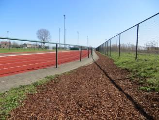 Finse piste in Sportpark Aalter is vernieuwd
