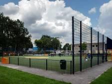 'Ziekmakend' Cruyff Court niet verplaatst, wel maatregelen aan Hobodreef
