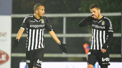 VIDEO. Moeskroen blijft klappen uitdelen: zwak Charleroi gaat stevig onderuit en doet slechte zaak voor plek in play-off 1