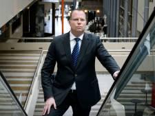 Ex-klokkenluider Vliegbasis Eindhoven lijnrecht tegenover Defensie