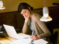 Laptop is de boosdoener; de pen moet terug het onderwijs in!