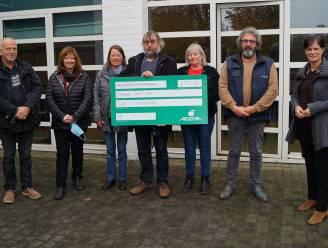 Kermiscafé Doedotos brengt 2.750 euro op voor Dominiek Savio