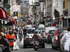 Auto krijgt minder ruimte in nieuw Noordeinde
