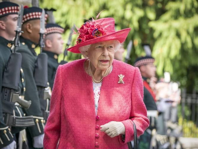Paleis niet blij met gelekte 'Operatie London Bridge': plannen voor overlijden Queen zijn helemaal anders dan bij haar man