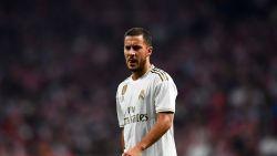 """Onze chef voetbal over Madrileens duel: """"Slechte derby, slechte Hazard. Geen angst, Club!"""""""