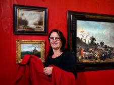 Drie nieuwe aanwinsten voor Gorcums Museum: stuk voor stuk van Gorcumse schilders uit de 17e eeuw