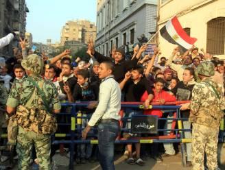 Militaire raad excuseert zich voor doden op Tahrirplein