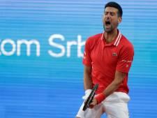 Après 3h30 de jeu, Djokovic cède face à Karatsev en demi-finale de Belgrade