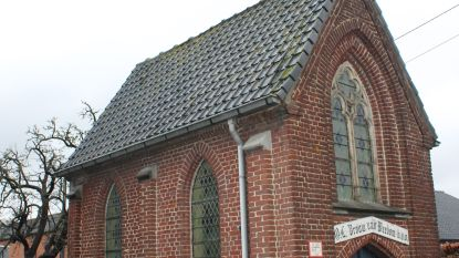 Heemkring hekelt geplande verkoop en afbraak O.L.V van Weedom-kapel