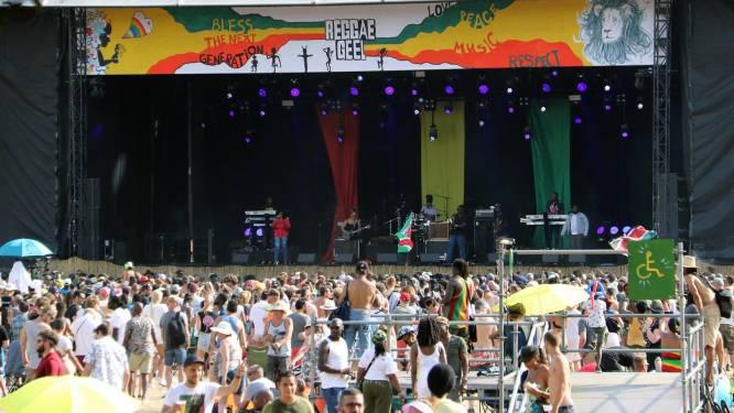Ook deze zomer geen Reggae Geel: versoepelingen komen net te laat