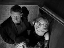 De betere levensliederen in een 'klein charmant theater'
