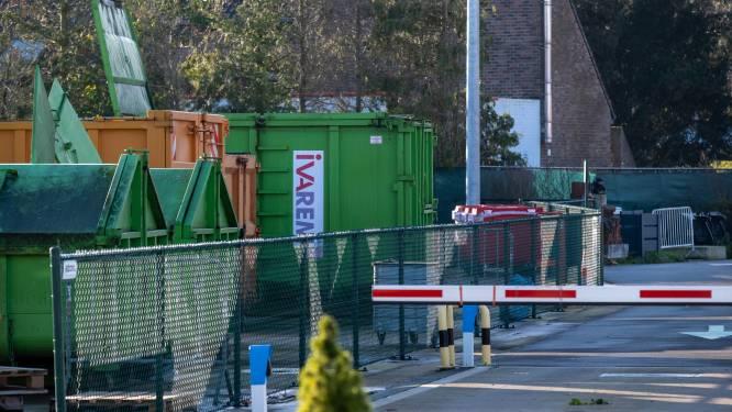 IVAREM neemt recyclagepark Puurs over en sluit deuren twee weken voor aanpassingen