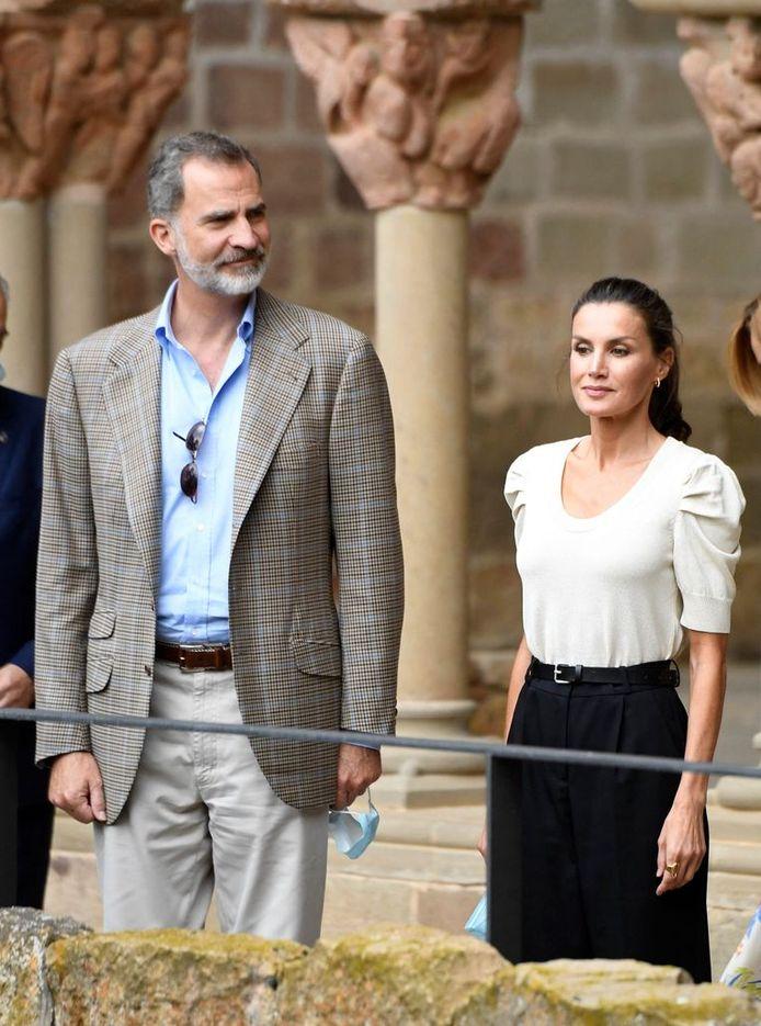 Le roi Felipe n'est pas serein sur l'avenir de la monarchie