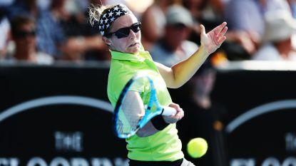 Filip Dewulf blikt vooruit naar Australian Open: de schouder van Flipkens, Van Uytvanck die wil genieten en de uitstekende vorm van Mertens