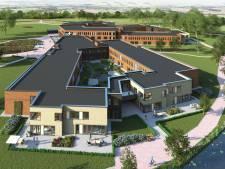 Zorgcentrum Het Meulenbelt in Almelo bereidt zich voor op hypermoderne nieuwbouw: 'Project gaat vijf jaar duren'