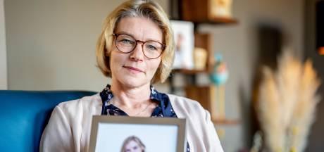 In nog geen tien weken tijd sloopte eierstokkanker 'supergirl' Annefleur (28): 'Daar zaten we, met onze overleden dochter'