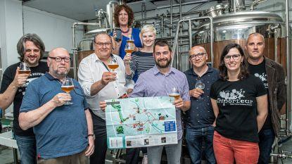 Ontdek de biergeschiedenis van Roeselare: wandeling voert je langs nieuwe en verdwenen brouwerijen