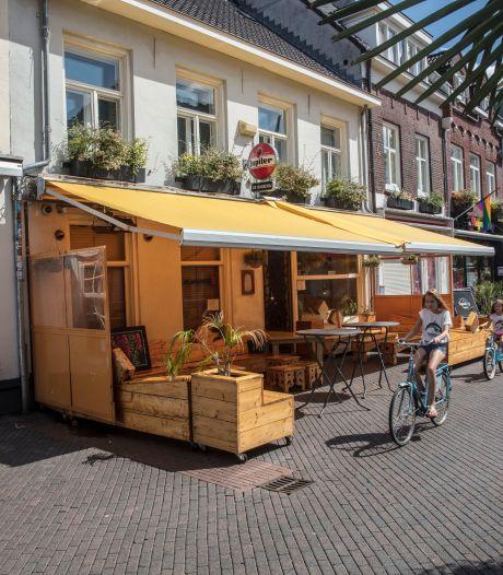 Café De Bakkerij in Eindhoven voorlopig dicht