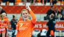 Estavana Polman (27, handbalster uit Arnhem) Eerstkomende wedstrijd: competitiewedstrijd met Team Esbjerg tegen Odense (22 augustus). Later in 2020: Europees Kampioenschap (EK) in Noorwegen en Denemarken (3 tot 20 december). Olympische Spelen (OS) 2021: gekwalificeerd.