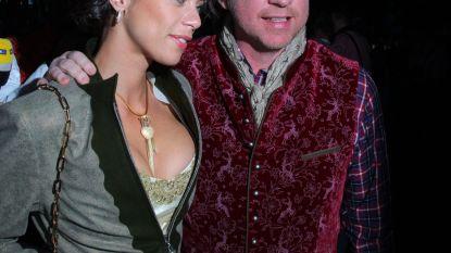Boris Becker en Nederlandse Lilly gaan na dertien jaar uit elkaar