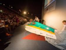 Studenten HAN lanceren superzuinige auto voor race Londen
