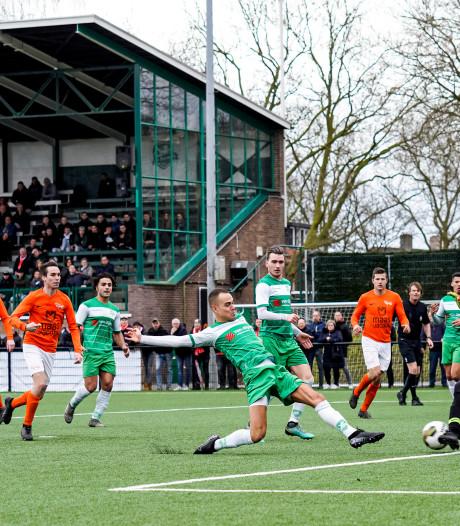 Overzicht | Geduld Baronie beloond tegen Moerse Boys, Roosendaal maakt pas op plaats voor Sarto