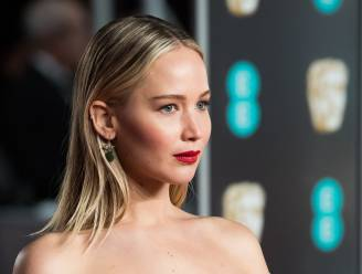 "Jennifer Lawrence was ooit ""een beetje Republikeins"""