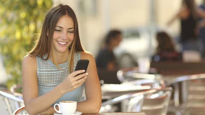 Wetenschappelijk advies: waarom je niet meteen terug mag sms'en