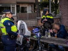 Ruim 120 bekeuringen uitgeschreven bij grote controle in Spijkerkwartier Arnhem