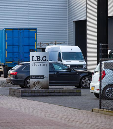 Claim Breman uit Genemuiden tegen oud-directeur en tapijthandels vergt drie rechters