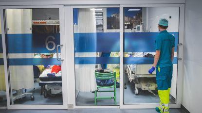 Gentse ziekenhuizen zien forse daling in aantal coronapatiënten