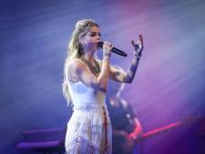 Davina Michelle speelt thuiswedstrijd met eerste show in Ahoy
