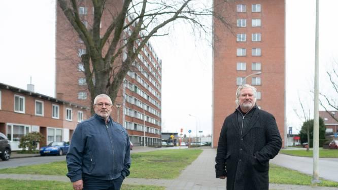 Sociale huisvestingsmaatschappij gaat verouderde appartementsgebouwen aanpakken: 250 huurders moeten verhuizen