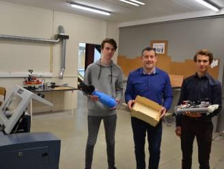 VLOT!-campus Sint-Laurentius krijgt Europese erkenning voor STEM-onderwijs