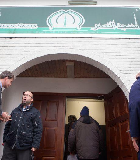 'Veenendaal liet geheim onderzoek doen bij islamitische organisaties'
