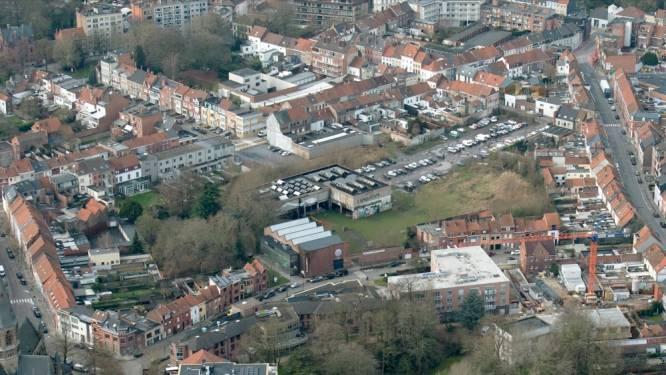 Kortrijk zoekt ontwerpbureau voor park en buurthal in Sint-Janswijk