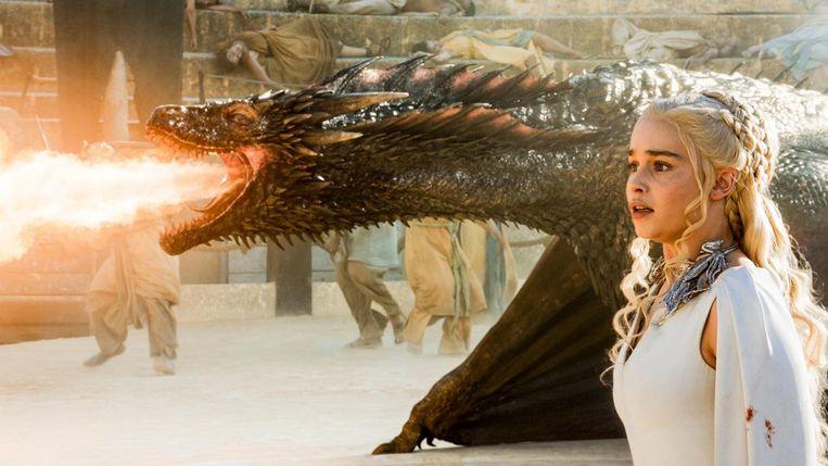 Game Of Thrones Beeld IMDB
