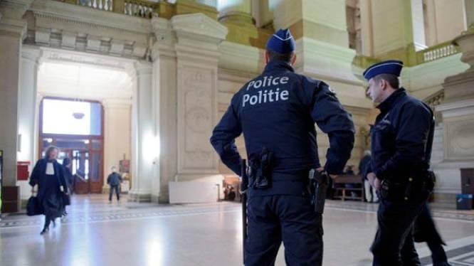 """1 miljard euro voor modernisering justitie en politie: """"Alle straffen zullen uitgevoerd worden"""""""